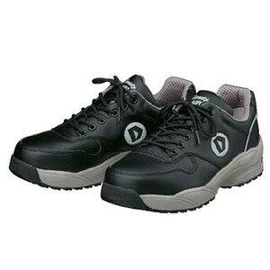 DONKEL/ドンケル 安全靴・セーフティシューズ ダイナスティ エアー ブラック WO22  22.5cm〜29cm