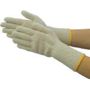 丸和ケミカル 日本一ロング軍手 402-8571 124-10CM 作業用手袋