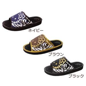 健康サンダル ハローキティ サンリオ スリッパ 室内履き キャラクター メンズ SA-5001