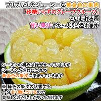 送料無料!!アメリカ産メローゴールド12個入り大玉安値に挑戦!グレープフルーツオロブロンコ柑橘果物フルーツギフトプレゼント