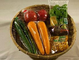 鮮度バツグン!!市場より直送!!野菜セット