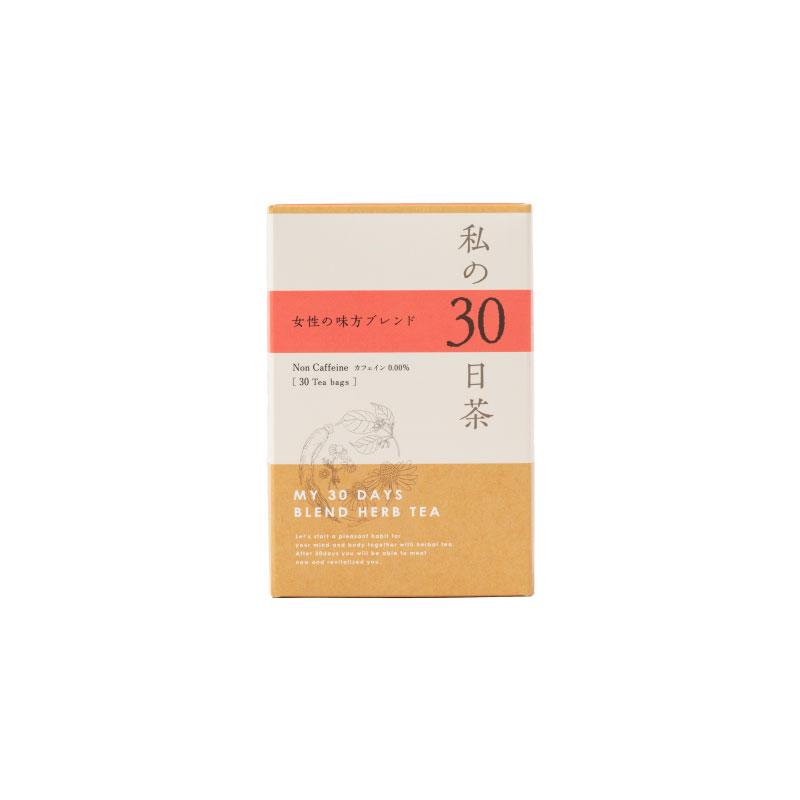 (生活の木)私の30日茶女性の味方ブレンド 30TB