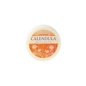 (生活の木)スキンバーム カレンデュラ 30g