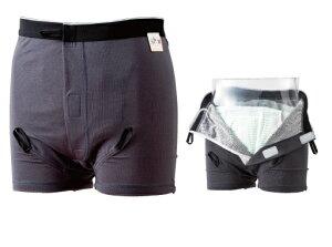 失禁パンツ 尿とりパット併用パンツ (ソ・フィット オープンスタイル) 男性用・女性用 介護用品
