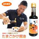 この醤油、絶対ハマります!前園真聖さん大絶賛のたまごかけ醤油ポイント2倍♪しかも 送料無料!!徳島県産【たまごか…