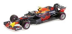 ミニチャンプス 1/43 レッドブルレーシング RB14 メキシコGP 優勝 2018 レッドブル フェルスタッペン 504台限定 Minichamps 1:43 Red Bull Racing RB14 Winner GP Mexico 2018 Red Bull Verstappen Limited Edition 504 pcs