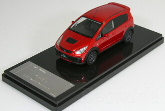 WIT'S 1 / 43 Mitsubishi Colt Ralliart version R c