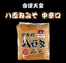 会津天宝八百匁みそ中辛口2.6kg