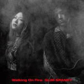 【オリコン加盟店】初回盤[取]★DVD付■GLIM SPANKY 2CD+DVD【Walking On Fire】20/10/7発売【楽ギフ_包装選択】