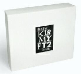 【オリコン加盟店】★通常盤[CD+Blu-ray盤][初回仕様/取]★初回三方背ケース仕様[初回]■Kis-My-Ft2 2CD+Blu-ray【BEST of Kis-My-Ft2】21/8/10発売【ギフト不可】