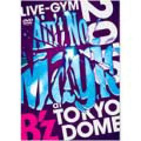 """【オリコン加盟店】■送料無料■B'z Blu-ray【B'z LIVE-GYM 2010 """"Ain't No Magic""""at TOKYO DOME】10/7/28発売【楽ギフ_包装選択】"""