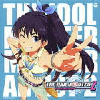 ■偶像主人CD 10/10/20开始销售