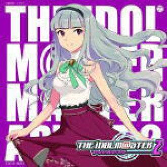 ♦ idolmaster CD10/12/1 发布