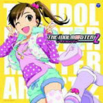 ♦ idolmaster CD10/12/29 发布