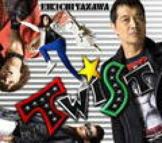 첫회 한정반[주문]■야자와 에이키치 CD+DVD10/6/9 발매