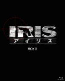 【オリコン加盟店】■IRIS(アイリス) 6Blu-ray【IRIS〔アイリス〕ノーカット完全版BOX II 】10/10/20発売【楽ギフ_包装選択】