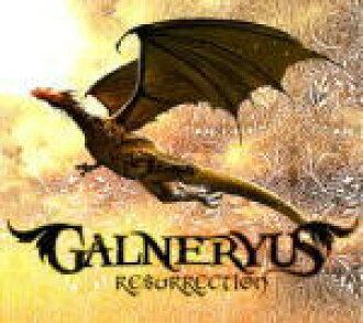 ♦ GALNERYUS CD10/6/23 發佈
