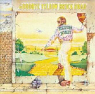 Elton John [ELTON JOHN] CD11/11/9 released