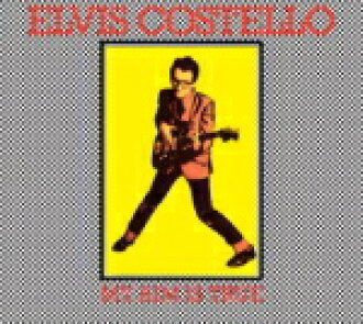Elvis Costello [ELVIS COSTELLO] CD11/11/9 released