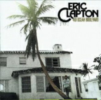 Eric Clapton [Eric Clapton] CD11/11/9 released