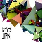 【オリコン加盟店】■通常盤■Perfume DVD【Perfume 3rd Tour「JPN」】12/8/1発売【楽ギフ_包装選択】