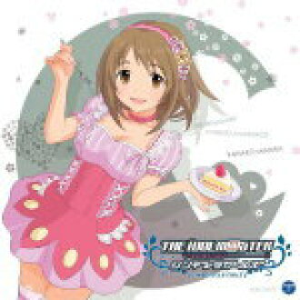 Idol master CD12/4/18 release