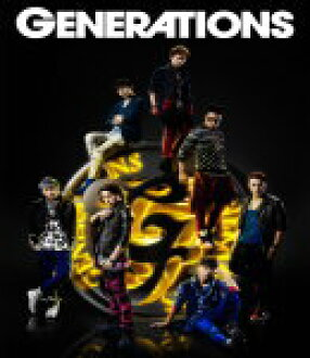 • Initial specifications ★ booklets with 60 P * ■ GENERATIONS from EXILE TRIBE CD+DVD13 / 11 / 13 release fs3gm