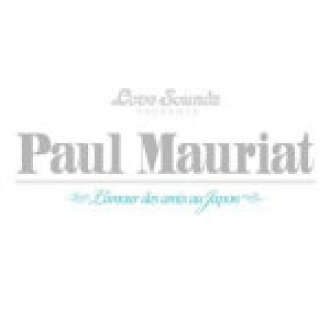 SHM-CD specifications ■ Paul Mauriat 2CD13/6/5 released