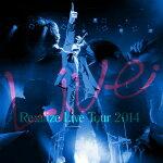 【オリコン加盟店】初回盤★DVD付※ポスタープレゼント[希望者]■送料無料■りょーくん CD+DVD【Re:alize Live Tour 2014】14/9/17発売【楽ギフ_包装選択】