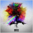 歌詞・対訳付き■ゼッド/Zedd CD【トゥルー・カラーズ/True Colors】15/5/20発売【楽ギフ_包装選択】