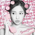 通常盤■板野友美 CD【Get Ready[ハート]】16/11/2発売【楽ギフ_包装選択】