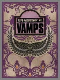 【オリコン加盟店】10%OFF■通常盤■VAMPS DVD【MTV Unplugged:VAMPS】16/6/29発売【楽ギフ_包装選択】