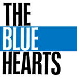 【オリコン加盟店】[代引不可]送料無料■THE BLUE HEARTS アナログ【THE BLUE HEARTS】17/7/19発売【楽ギフ_包装選択】