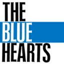 【オリコン加盟店】送料無料■THE BLUE HEARTS アナログ【THE BLUE HEARTS】17/7/19発売【楽ギフ_包装選択】
