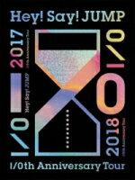 【オリコン加盟店】●初回限定盤1[代引不可]★スペシャルパッケージ+LIVE PHOTO BOOK付■Hey! Say! JUMP 3DVD【Hey! Say! JUMP I/Oth Anniversary Tour 2017-2018】18/6/27発売【ギフト不可】