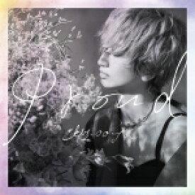 【オリコン加盟店】通常盤■Ms.OOJA CD【PROUD】18/2/7発売【楽ギフ_包装選択】