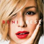 【オリコン加盟店】通常盤■BENI 2CD【BEST All Single&Covers Hit】14/6/11発売【楽ギフ_包装選択】