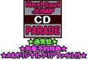 【オリコン加盟店】★特典クリアファイル[外付]■通常盤★Bonus Track収録■Hey! Say! JUMP CD【PARADE】19/10/30発…