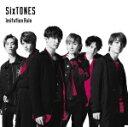 【オリコン加盟店】■通常盤■SixTONES vs Snow Man CD【Imitation Rain / D.D.】20/1/22発売【ギフト不可】