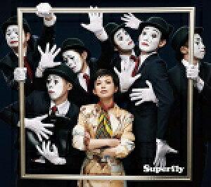 【オリコン加盟店】■初回限定盤★Blu-ray付■Superfly CD+Blu-ray【Ambitious】19/6/12発売【楽ギフ_包装選択】