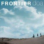 ■送料無料■doa CD【FRONTIER】09/8/12発売【楽ギフ_包装選択】
