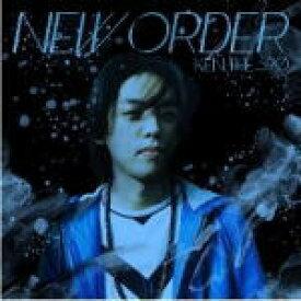 【オリコン加盟店】■送料無料■KEN THE 390 CD+DVD【NEW ORDER】10/4/7発売【楽ギフ_包装選択】