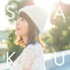 【オリコン加盟店】Saku CD【春色ラブソング】16/2/24発売【楽ギフ_包装選択】