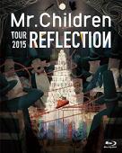 【オリコン加盟店】10%OFF+送料無料■Mr.Children[ミスチル] 2Blu-ray【Mr.Children REFLECTION{Live&Film}】15/12/16発売【楽ギフ_包装選択】