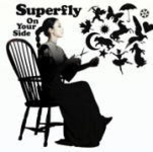 【オリコン加盟店】通常盤■Superfly CD【On Your Side】15/7/29発売【楽ギフ_包装選択】
