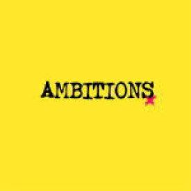 【オリコン加盟店】輸入盤■ONE OK ROCK CD【AMBITIONS [INTERNATIONAL VERSION]】17/1/13発売【楽ギフ_包装選択】