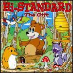 【オリコン加盟店】▼Hi-STANDARD CD【THE GIFT】17/10/4発売【楽ギフ_包装選択】