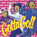【オリコン加盟店】WANIMA CD【Gotta Go!!】17/5/17発売【楽ギフ_包装選択】