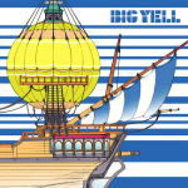 【オリコン加盟店】通常盤■ゆず CD【BIG YELL】18/4/4発売【楽ギフ_包装選択】