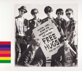 【オリコン加盟店】通常盤★36Pブックレット封入■Kis-My-Ft2 2CD【FREE HUGS ! 】19/4/24発売【ギフト不可】